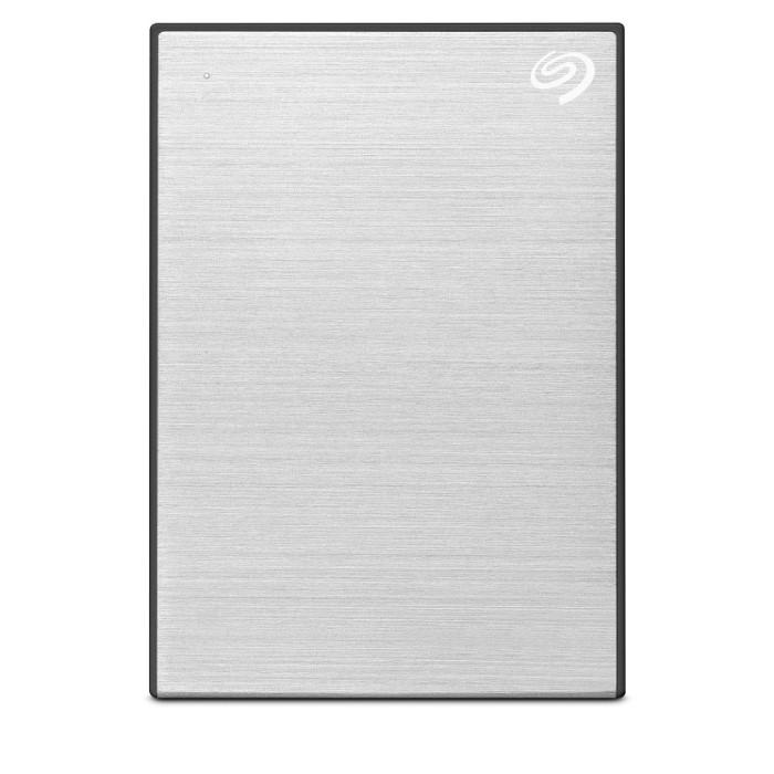 Seagate希捷 One Touch 2TB 2.5吋行動硬碟 星鑽銀 (STKY2000401)